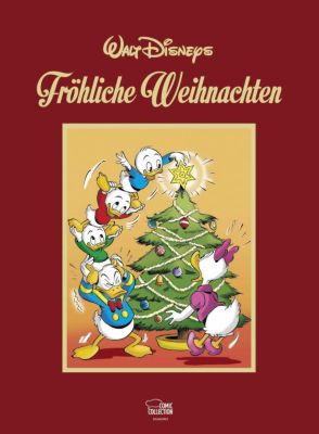 fr hliche weihnachten buch von walt disney portofrei. Black Bedroom Furniture Sets. Home Design Ideas