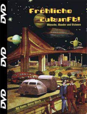 Fröhliche Zukunft!, DVD, Wunder und Visionen Fröhliche Zukunft-Wünsche