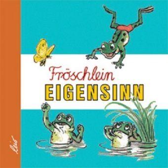 Fröschlein Eigensinn, Wladimir G. Sutejew