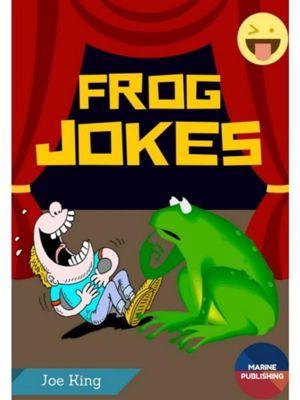 Frog Jokes, Joe King