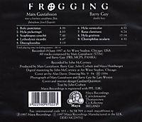 Frogging - Produktdetailbild 1