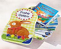 Frohe Ostern, 10 Mini-Bilderbücher - Produktdetailbild 1