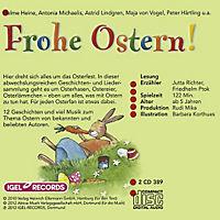 Frohe Ostern!, 2 Audio-CDs - Produktdetailbild 1