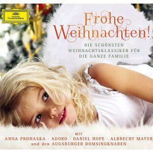 Frohe Weihnachten!, Prohaska, Adoro, Hope, Mayer