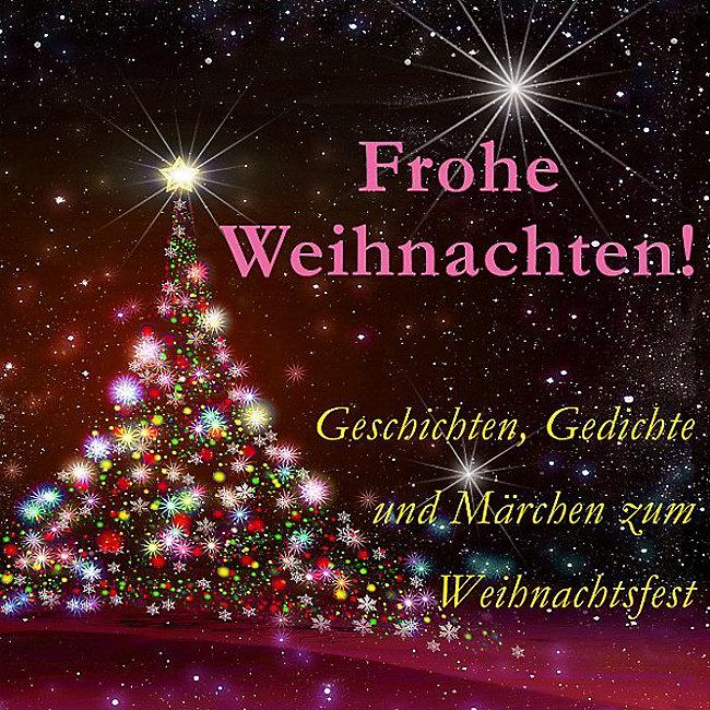 Frohe Weihnachten Download.Frohe Weihnachten Hörbuch Sicher Downloaden Bei Weltbild De