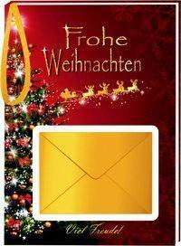 Frohe Weihnachten -  pdf epub