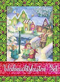 Weihnachtskarten Set Günstig.Weihnachtskarten Passende Angebote Jetzt Bei Weltbild De