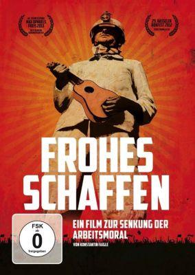 Frohes Schaffen - Ein Film zur Senkung der Arbeitsmoral, Proll, Grass Nina, Krückeberg Helene, Heinz W.