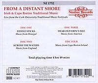 From A Distant Shore - Produktdetailbild 1