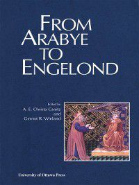 From Arabye to Engelond