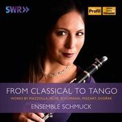 From Classical To Tango, Ensemble Schmuck