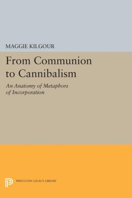 From Communion to Cannibalism, Maggie Kilgour