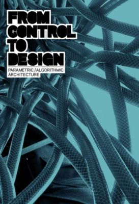 From Control to Design, Michael Meredith