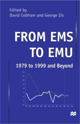 From EMS to EMU: 1979 to 1999 and Beyond