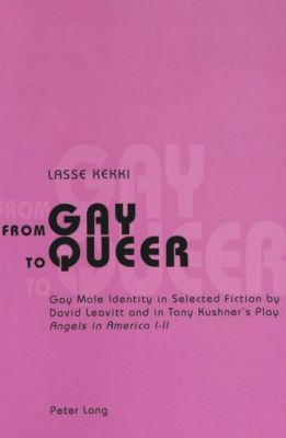 From Gay to Queer, Lasse Kekki