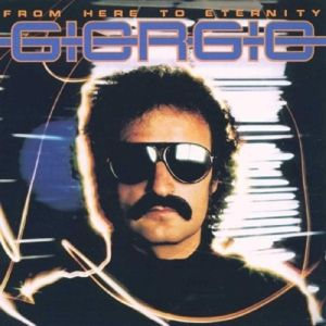 From Here To Eternity, Giorgio Moroder