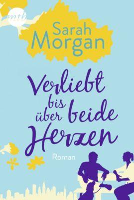 From Manhattan with Love: Verliebt bis über beide Herzen, Sarah Morgan