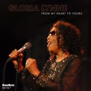From My Heart To Yours, Gloria Lynne