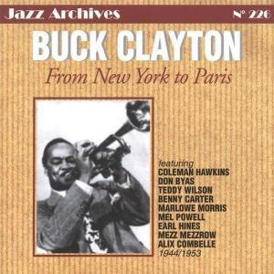 From New York To Paris, Buck Clayton