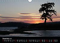 From Pacific to the Mountains 2019 (Wall Calendar 2019 DIN A4 Landscape) - Produktdetailbild 12