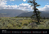 From Pacific to the Mountains 2019 (Wall Calendar 2019 DIN A4 Landscape) - Produktdetailbild 7