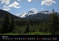 From Pacific to the Mountains 2019 (Wall Calendar 2019 DIN A4 Landscape) - Produktdetailbild 4