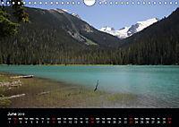 From Pacific to the Mountains 2019 (Wall Calendar 2019 DIN A4 Landscape) - Produktdetailbild 6