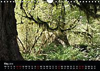 From Pacific to the Mountains 2019 (Wall Calendar 2019 DIN A4 Landscape) - Produktdetailbild 5