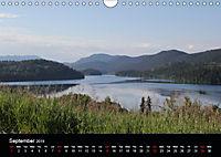 From Pacific to the Mountains 2019 (Wall Calendar 2019 DIN A4 Landscape) - Produktdetailbild 9