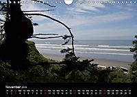 From Pacific to the Mountains 2019 (Wall Calendar 2019 DIN A4 Landscape) - Produktdetailbild 11