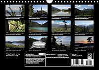 From Pacific to the Mountains 2019 (Wall Calendar 2019 DIN A4 Landscape) - Produktdetailbild 13