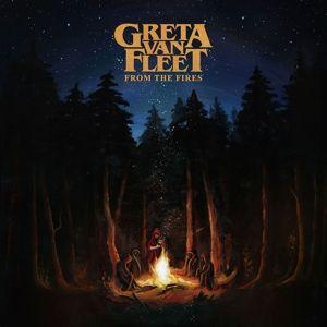 From The Fires, Greta Van Fleet