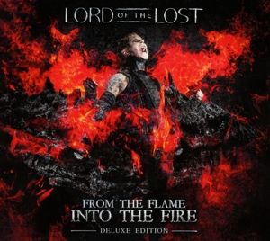From The Flame Into The Fire (Deluxe Ed.), Lord Of The Lost