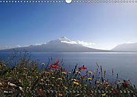 From the Rainforest to Tierra del Fuego (Wall Calendar 2019 DIN A3 Landscape) - Produktdetailbild 5