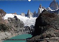 From the Rainforest to Tierra del Fuego (Wall Calendar 2019 DIN A3 Landscape) - Produktdetailbild 3