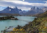 From the Rainforest to Tierra del Fuego (Wall Calendar 2019 DIN A3 Landscape) - Produktdetailbild 7