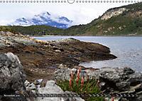 From the Rainforest to Tierra del Fuego (Wall Calendar 2019 DIN A3 Landscape) - Produktdetailbild 11