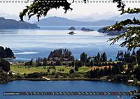 From the Rainforest to Tierra del Fuego (Wall Calendar 2019 DIN A3 Landscape) - Produktdetailbild 12