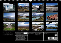 From the Rainforest to Tierra del Fuego (Wall Calendar 2019 DIN A3 Landscape) - Produktdetailbild 13
