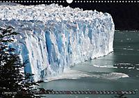 From the Rainforest to Tierra del Fuego (Wall Calendar 2019 DIN A3 Landscape) - Produktdetailbild 1