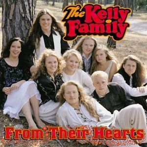 From Their Hearts, The Kelly Family