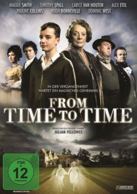 From Time to Time, Lucy M. Boston