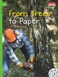 From Trees to Paper, Susan Ludwig