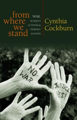 From Where We Stand, Cynthia Cockburn