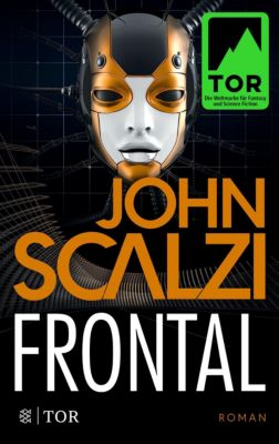 Frontal - John Scalzi |