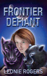 Frontier Defiant, Leonie Rogers