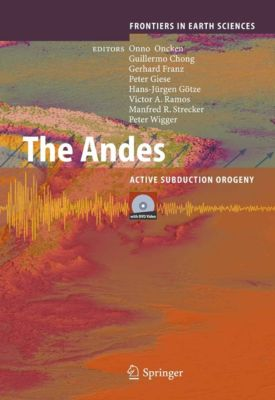 Frontiers in Earth Sciences: The Andes