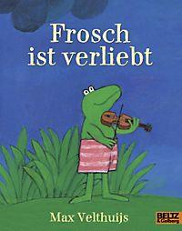 Frosch findet einen freund buch bei online - Frosch auf englisch ...