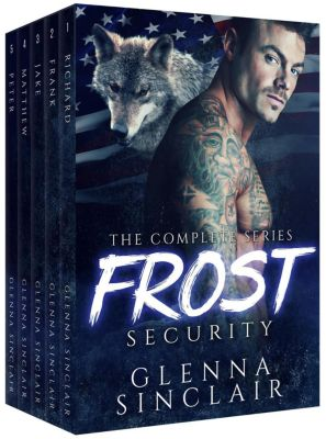 Frost Security, Glenna Sinclair