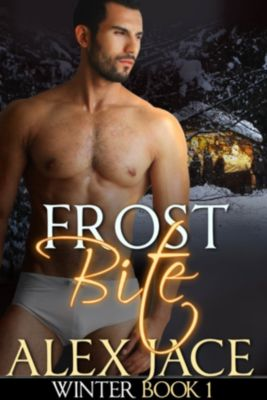Frostbite (Winter #1), Alex Jace